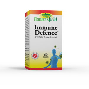 Nature s Field Immune Defence