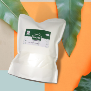 Troop Long Lasting Insecticide Treated Net 9 x 9
