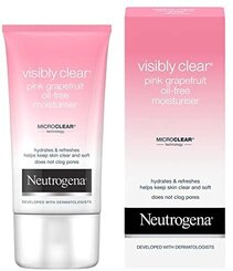Neutrogena Visibly Clear Pink Grapefruit