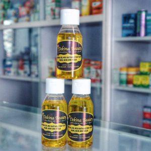 Dekina Beauty Natural Oil Mix