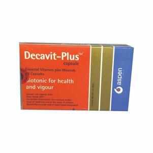 Decavit Plus