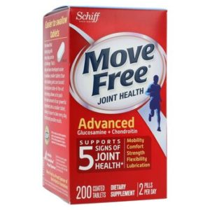 Move Free Advanced Joint Health