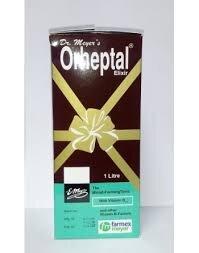 Orheptal Elixir 1 litre