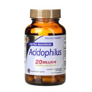 Acidophilus Max