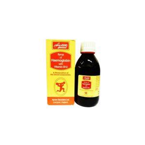 Ayrtons Syrup Of Haemoglobin
